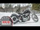1957 Harley Sportster rebuilt in 4 minutes Redline Rebuild 8