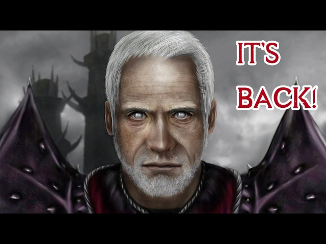 Gothic 2 Complete Remaster! Gothic 2 is BACK 15 years later