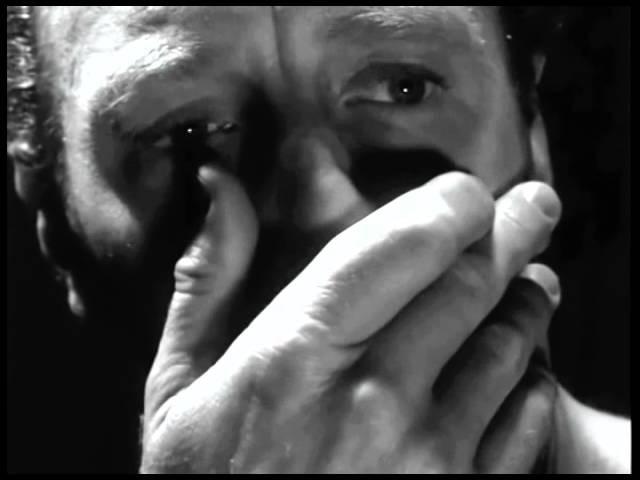 Hour of the Wolf (Vargtimmen) 1968 Eyeball scene
