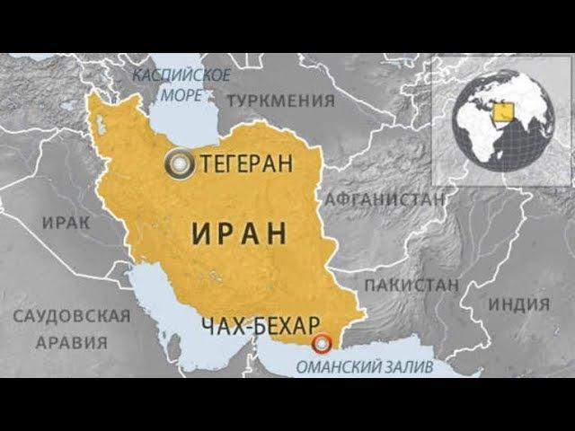 Кому же помогал Иран во время войны в Арцахе