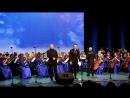 Юбилейный гала-концерт Молодечненского молодежного музыкального народного театра Нам 10 лет_1