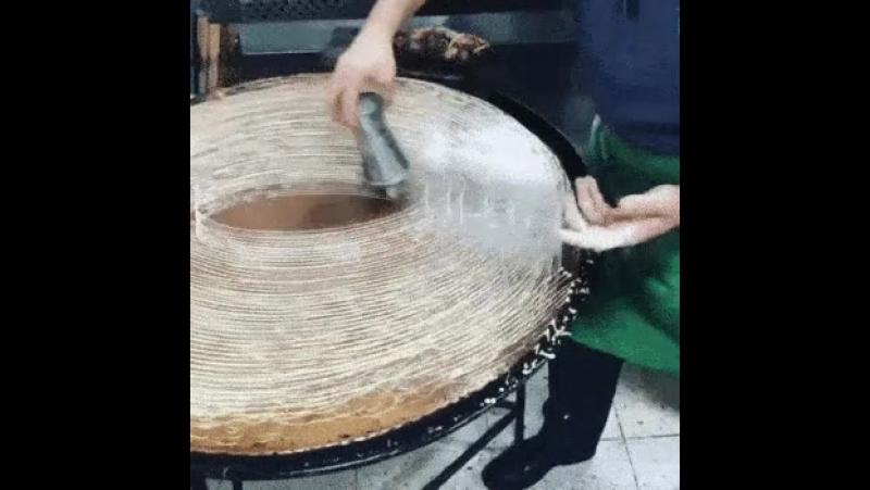 Китайская рисовая лапша