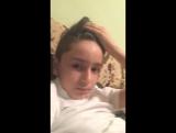 Азиз-Э Бабаева — Live
