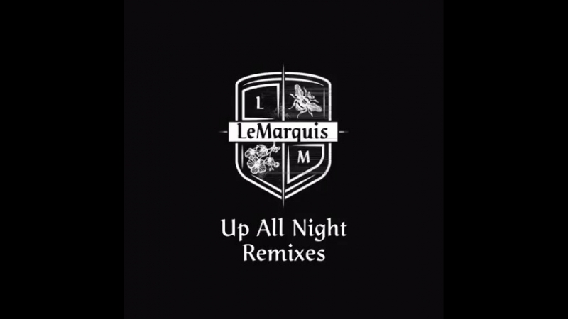 'Up All Night' remixes Ep