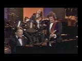 Keith Richards Jerry Lee Lewis - Little Queenie 1983 TV