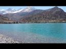 IRADIMA - Я сердце оставил в Фанских горах (Таджикистан, озеро Искандеркуль)