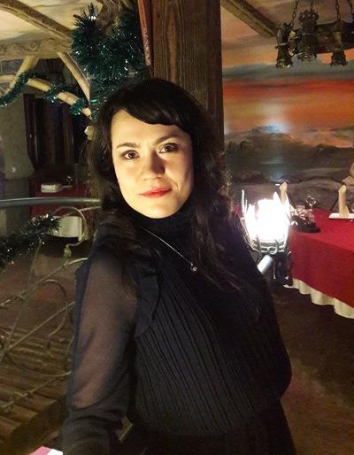 Анна Подъявилова