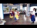 танець Їхали козаки
