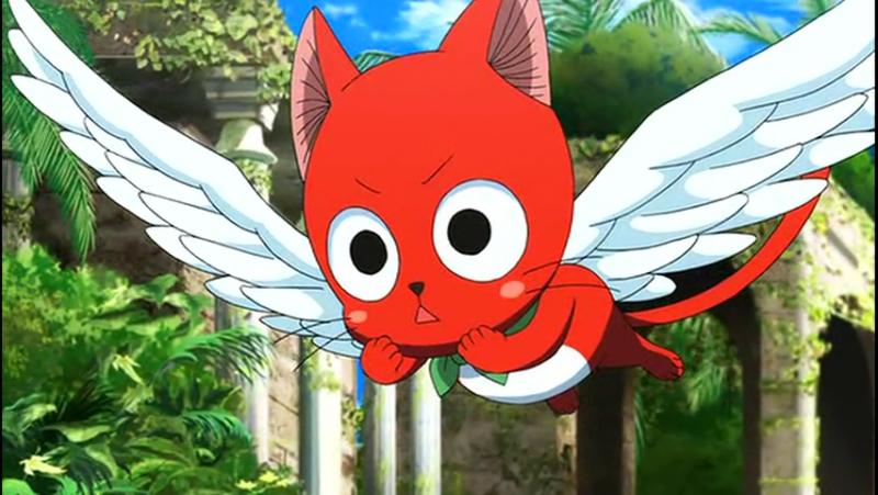 Fairy Tail - Dragon Cry [HD][480P][RAW]