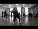 Donets and Talalaev Dance Class