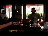 DJ Paul Sitter RedBull Thre3style 2018 Russia