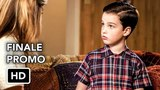 Young Sheldon 1x22 Promo
