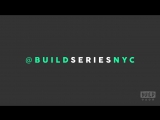 Noel Fisher    Build Presents The Cast Of
