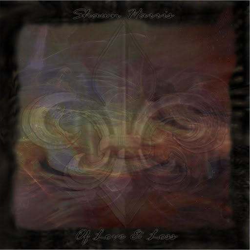 Shawn Harris альбом Of Love & Loss