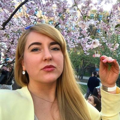 Вероника Соловьева