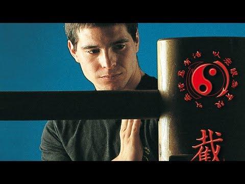 Jun Fan Jeet Kun Do : Entrainement sur Muk Yan Chong (le mannequin de bois ) Vol.1