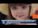 Cum arată cea mai frumoasă fetiță din lume Internetul a explodat