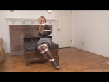 BoundHub - randy moore bound and gagged