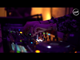 Deep House presents: Marie Prieux @ La Maison Sage [DJ Live Set HD 720]