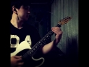 Slipknot - The Blister Exist (Sanbqa guitar cover)