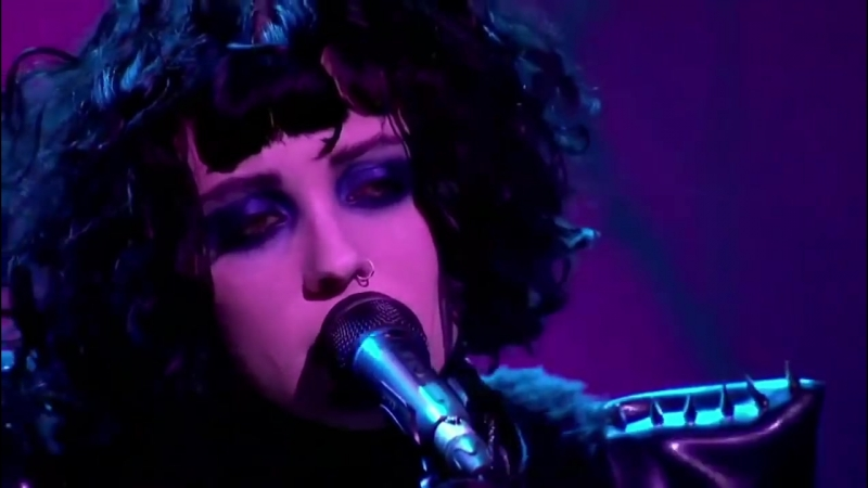 Pale Waves VO5 NME Awards 2018 [Speech Performance]