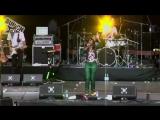 Santigold - L.E.S. Artistes (Live, 2009)