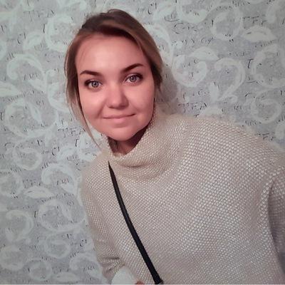 Наташа Балуева