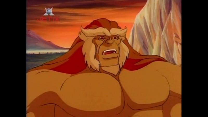 Невероятный Халк 1.6 Человек к человеку, Зверь к Зверю Man to Man, Beast to Beast The Incredible Hulk