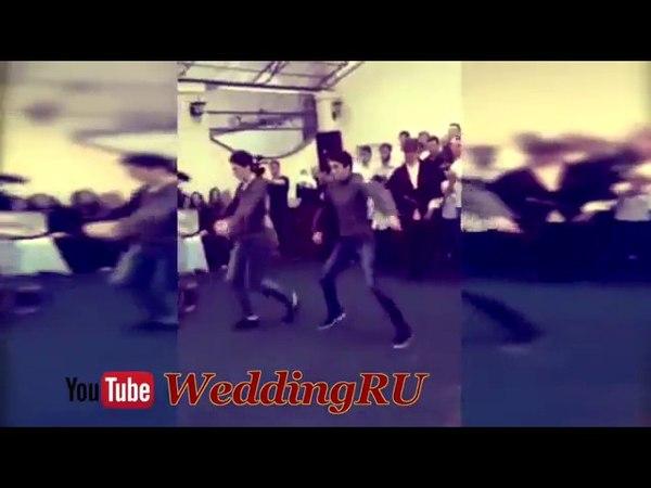 Чеченец взорвал Танцпол!! Чеченская Лезгинка 2015! Иса Идрисов танцует YouTube