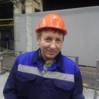Анкета Иван Термикин