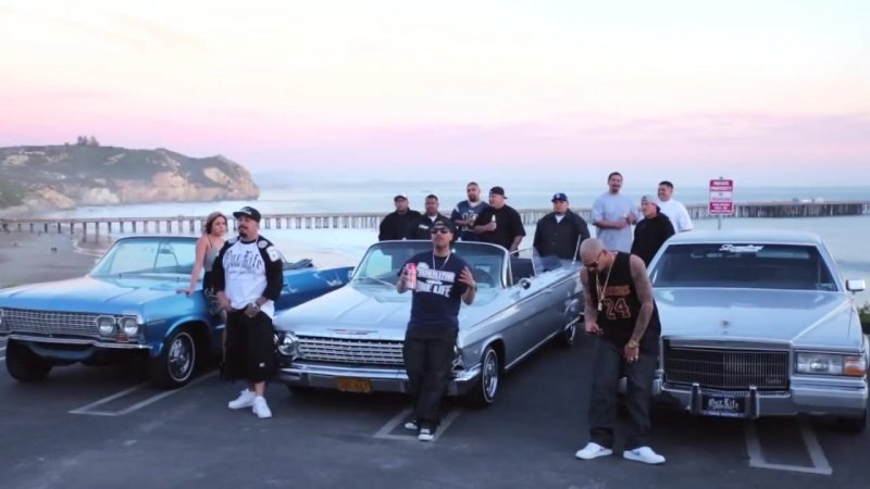 One Life Party Official Music Video Feat. Mr. Criminal, Dominator, T-Dre Ese Rob