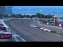 Turn 4 Camera - Richmond - Round 9 - 2018 Monster Energy NASCAR Cup Series
