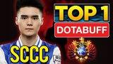 Newbee.Sccc Top 1 Faceless Void Dotabuff - EPIC Plays Dota 2