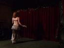 арабские танцы, 2008, трость