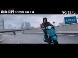 Li Ronghao/李榮浩 - The Weight Of Life/成长之重量 - OST Animal World