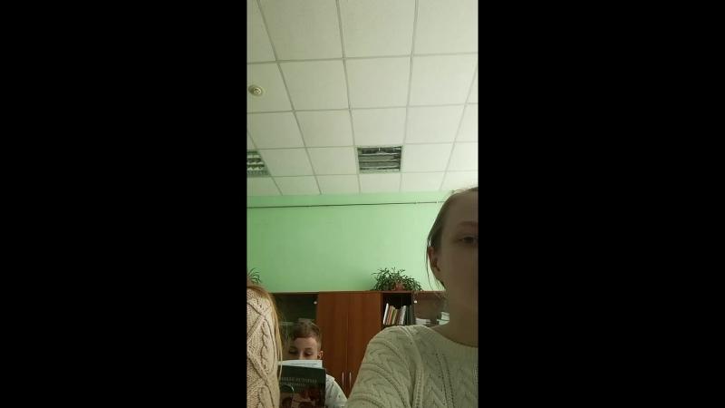Elya Vlasova Live