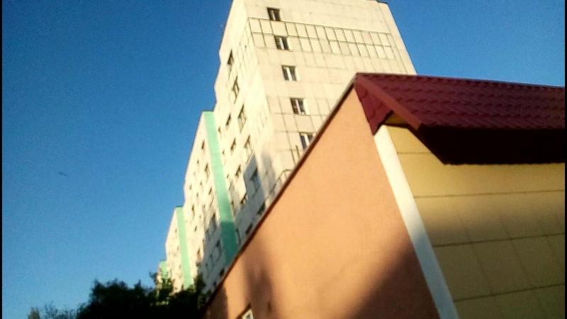 CaspeR . дом в котором я жил с рождения в 1982 году ( Старый Оскол . микрорайон Жукова 25 ) 180504_190404