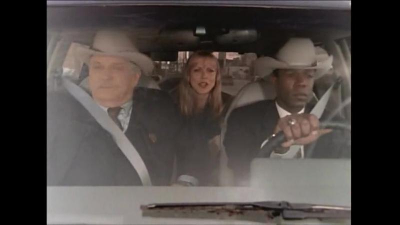 638. Крутой Уокер: Правосудие по-техасски последующая (2 сезон) 18 серия из 200 (25 сентября 1993 - 19 мая 2001)