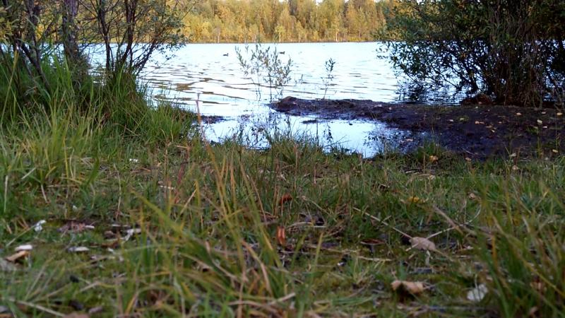 Чудо Озеро