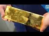 Золотая лихорадка в Якутии