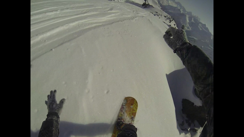 Freeride Elbrus