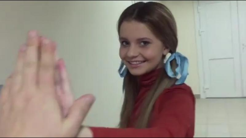Алиса Кожикина и Ивайло Филиппов | Шоу Затерянный мир | За кадром