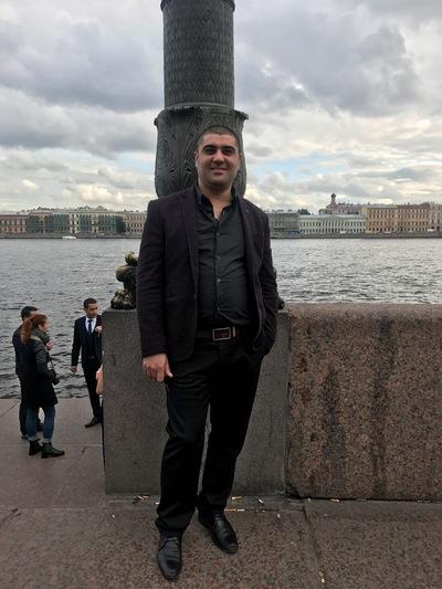 Ашот Геворгян