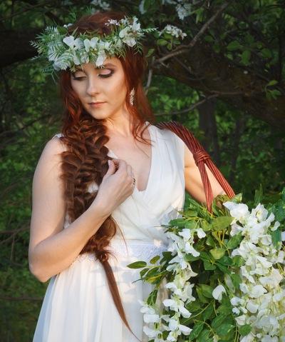 Дарья Евсеенкова