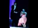 Поздравление для КСТ Академия звёзд от нашей Чемпионки Элечки )Спасибо
