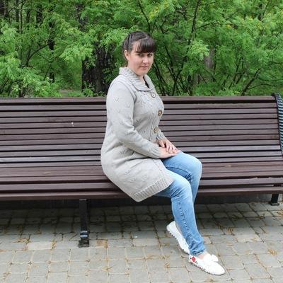 Ксения Гаврилина