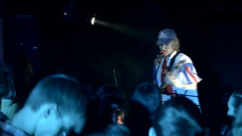 галил - ferma (live 04/03/18)