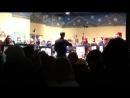 Рождественский оркестр. Дрезден
