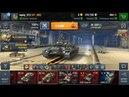 ZlOy Геймер- впервые на Ютубе. Мое первое видео. Обзор моего ангара в World of Tanks blitz.