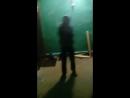 танец двух дебилов